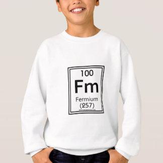100 Fermium Sweatshirt