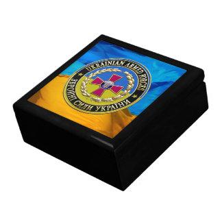 [100] Fuerzas armadas de arma del ucraniano [edici Cajas De Joyas