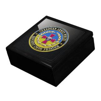 [100] Fuerzas armadas de arma del ucraniano [edici Caja De Joyas