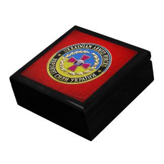 [100] Fuerzas armadas de arma del ucraniano [edici Caja De Regalo