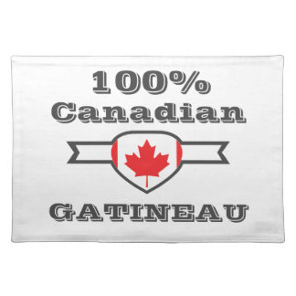 100% Gatineau Placemat
