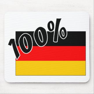 100% German Mouse Pad