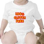100% Gluten Free Baby Creeper