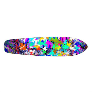100 Golden Graphics Birds Animal Cosmos Jewel Skate Decks