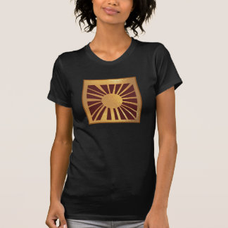 100 Golden Graphics : Birds Animal Cosmos Jewel T-Shirt