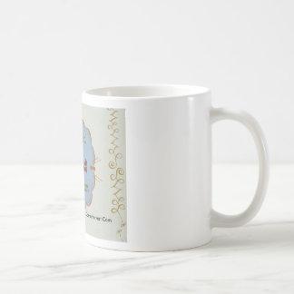 100% Good Karma In A Can Coffee Mug