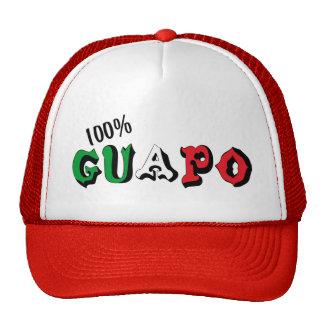 100% Guapo Mesh Hat