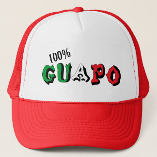 100% Guapo Trucker Hat