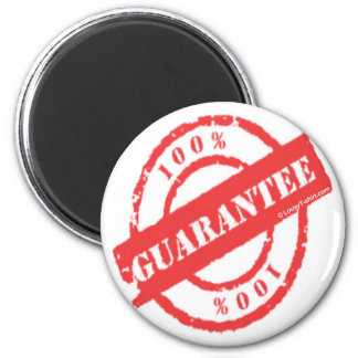 100% GUARANTEE 2 INCH ROUND MAGNET