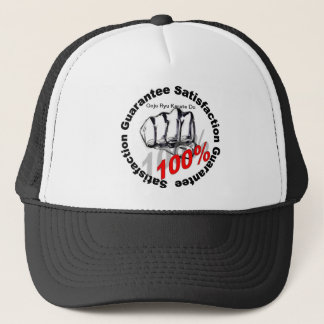 100% Guarantee Hat