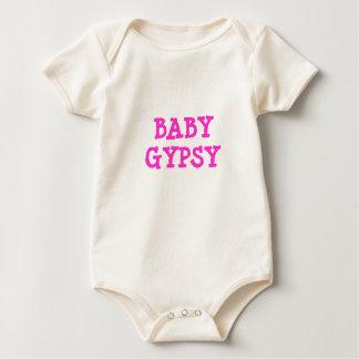 100% GYPSY BABY BODYSUIT