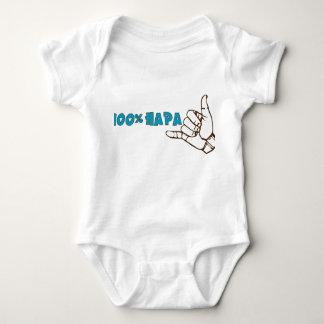 100% Hapa Baby Clothing T Shirt
