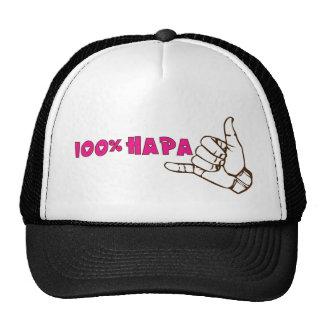 100% Hapa Hat