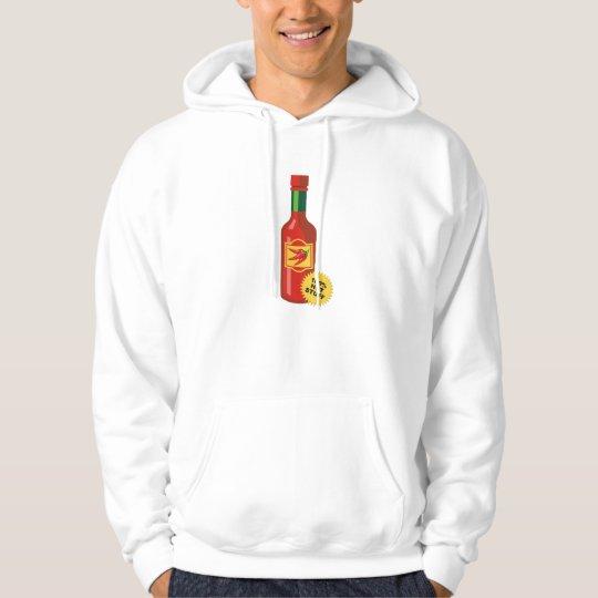 100% Hot Stuff Hoodie