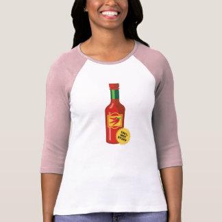100% Hot Stuff Shirts