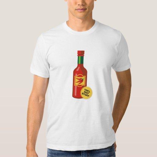 100% Hot Stuff T-Shirt