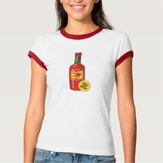 100% Hot Stuff T Shirt