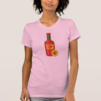 100% Hot Stuff Tshirts