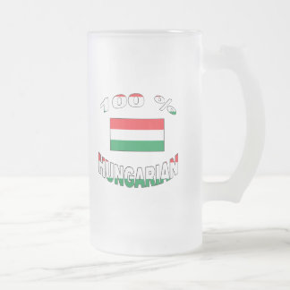 100% Hungarian Coffee Mug