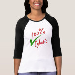 100% Igbotic - Igbocentric Shirt