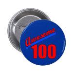 100 impresionantes impresionantes en 100 años pin