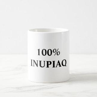 100%INUPIAQ MUG