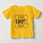 100% Iowa Beef Shirt
