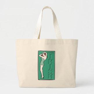 100 Irish Bags