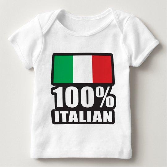 100% Italian Baby T-Shirt