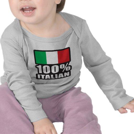 100% Italian T Shirts