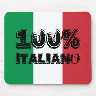 100% Italiano Mousepad