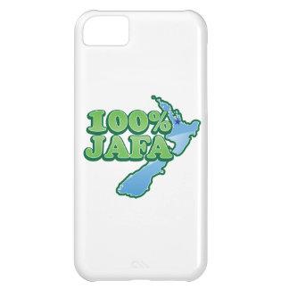 100% JAFA NEW ZEALAND kiwi design AUCKLAND iPhone 5C Case