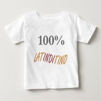 100% Latinditino Infant T-Shirt