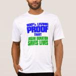 100% Living Proof T-Shirt