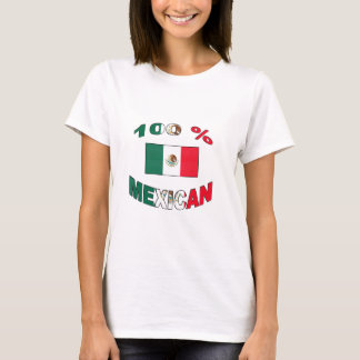 100% Mexican T-Shirt