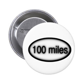 100 millas pins