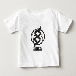 100%natural baby T-Shirt