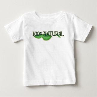 100% Natural Baby T-Shirt
