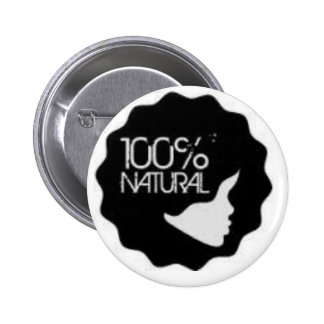 100% Natural Buttons