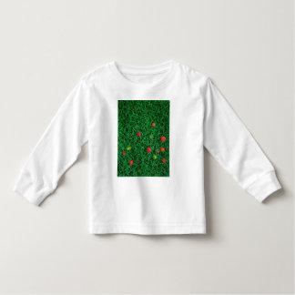 100% Natural child! Toddler T-shirt