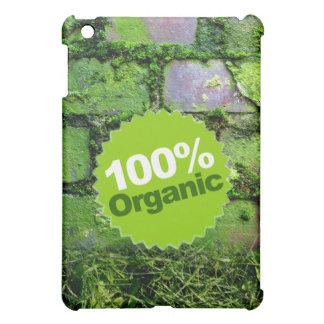 100% Organic iPad Mini Cover