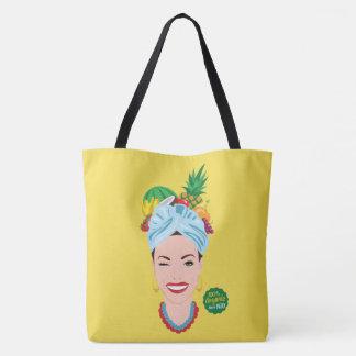 100% Organic Since 1930 Tote Bag