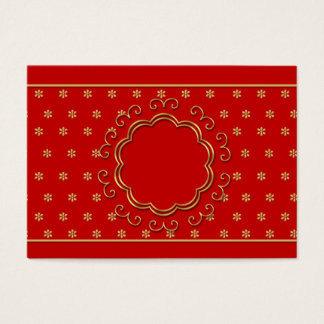 100 Pack Indian Inspired Wedding Placecards Business Card