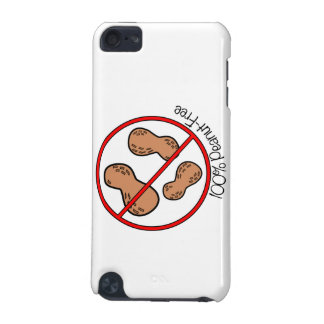 100% Peanut Free iPod Touch 5G Case