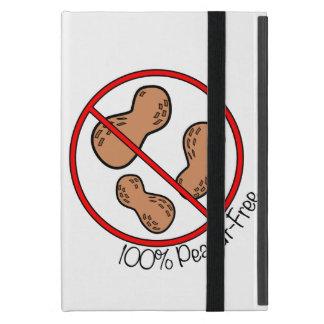 100% Peanut Free iPad Mini Covers