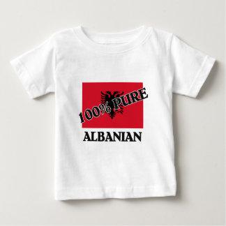 100 Percent ALBANIAN Baby T-Shirt