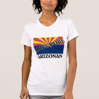 100 Percent Arizonan Tee Shirt