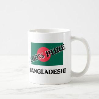 100 Percent BANGLADESHI Coffee Mug