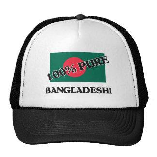 100 Percent BANGLADESHI Trucker Hat