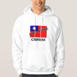 100 Percent CHINESE Sweatshirt